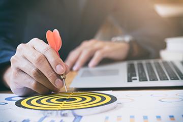Optimisez votre stratégie d'entreprise